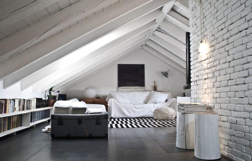 Oltre 1000 idee su soffitti con travi in legno su pinterest ...