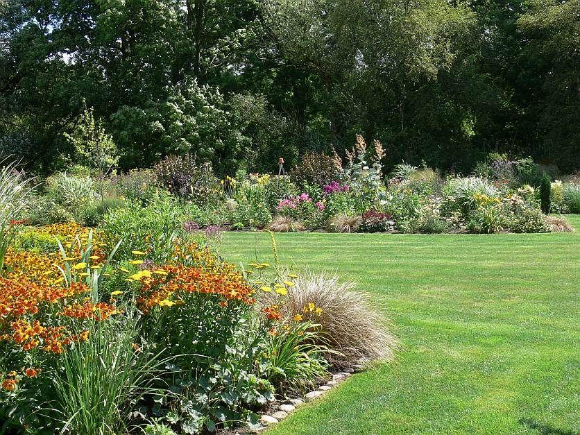 Garten Moorriem Flip Picasa Webalbums Gardens Germany Tuinen
