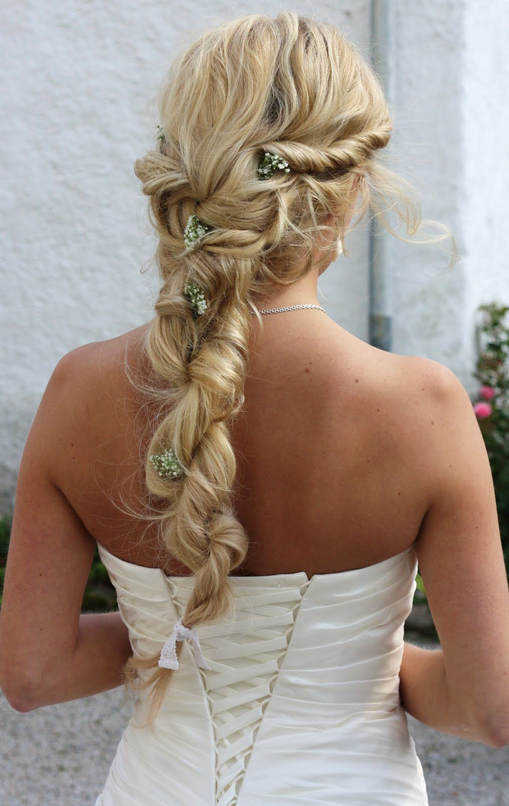 Wedding hair hair pinterest wedding wedding and wedding hair