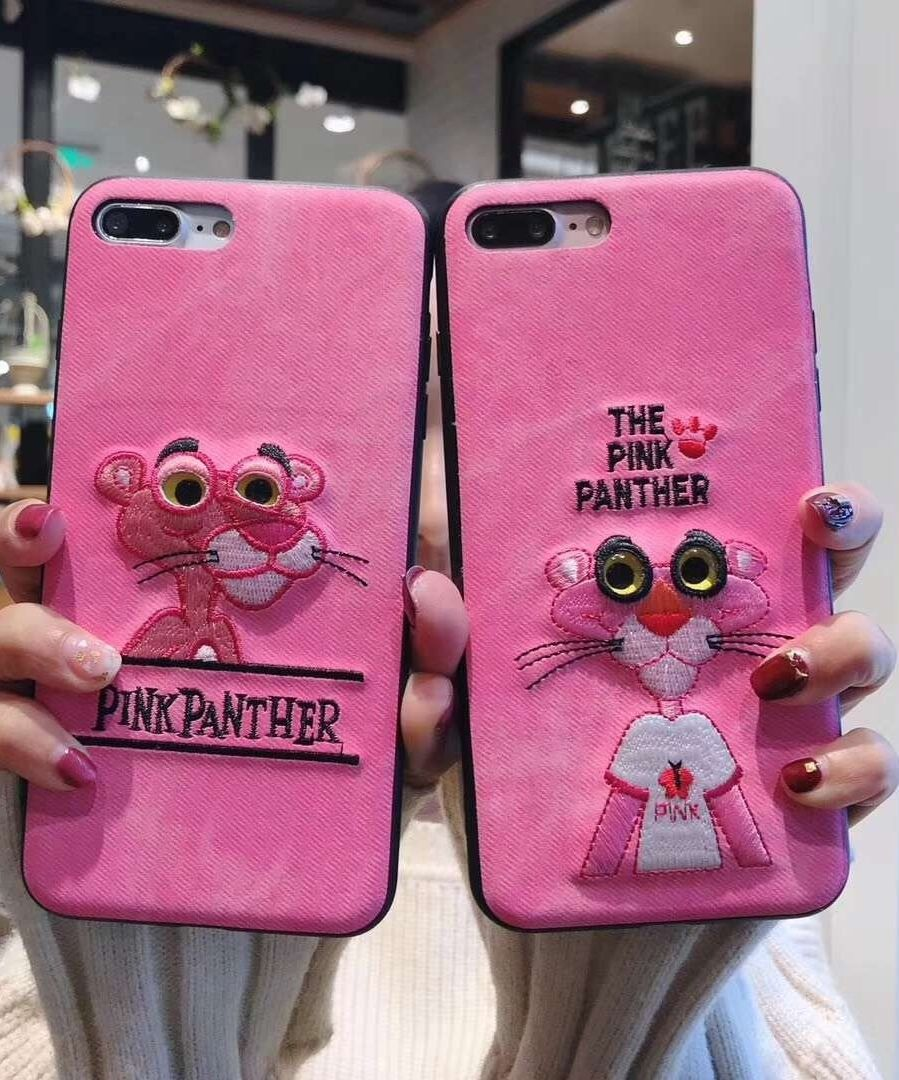 Pink Panther 3D Fashion iPhone Case in 2019 | Men in Fashion World