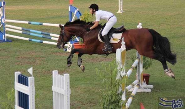 نادي الفروسية في السعودي يقيم حفل سباقه يقيم نادي الفروسية السعودي غدا الجمعة حفل سباقه الـ23 ضمن فعاليات موسم سباقات الخيل في ا Horseriding Animals Horses