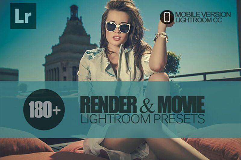 Video card for lightroom
