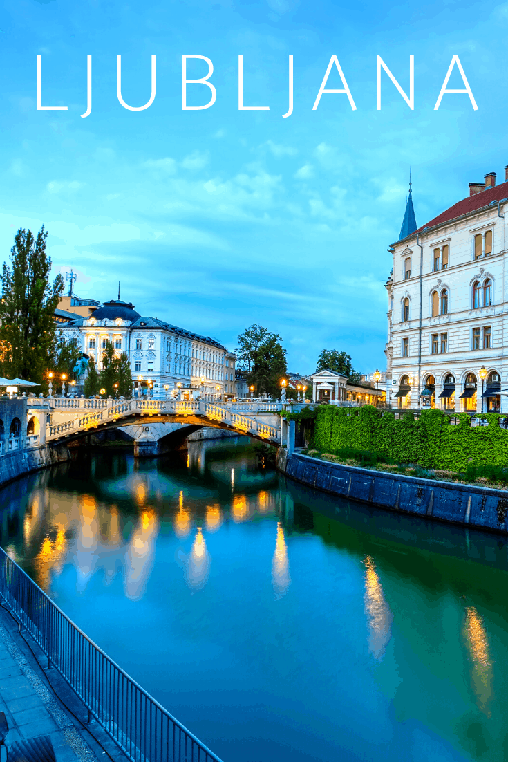 2 Day Ljubljana Winter Itinerary In 2020 Winter City Break Christmas In Europe Cool Places To Visit