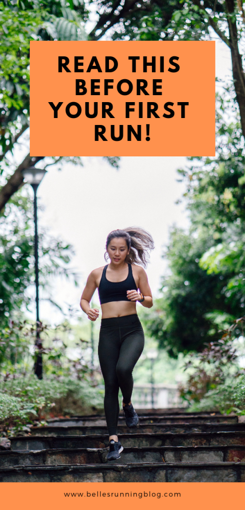 31 Tips for Running Beginners #runningshoes Want to get started running but not sure how? Here are 3...