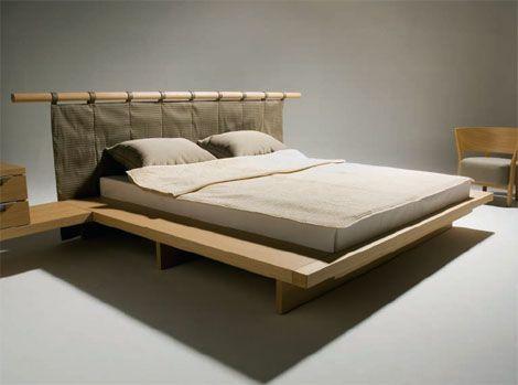 como fazer uma cama no chao - Pesquisa Google | camas | Pinterest ...