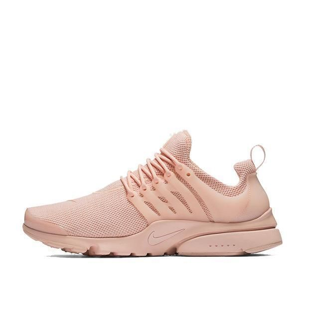 the latest 9f853 acd83 Original New Arrival Authentic Nike AIR PRESTO ULTRA BR Men s Breathable  Running Shoes Sneakers Trainers