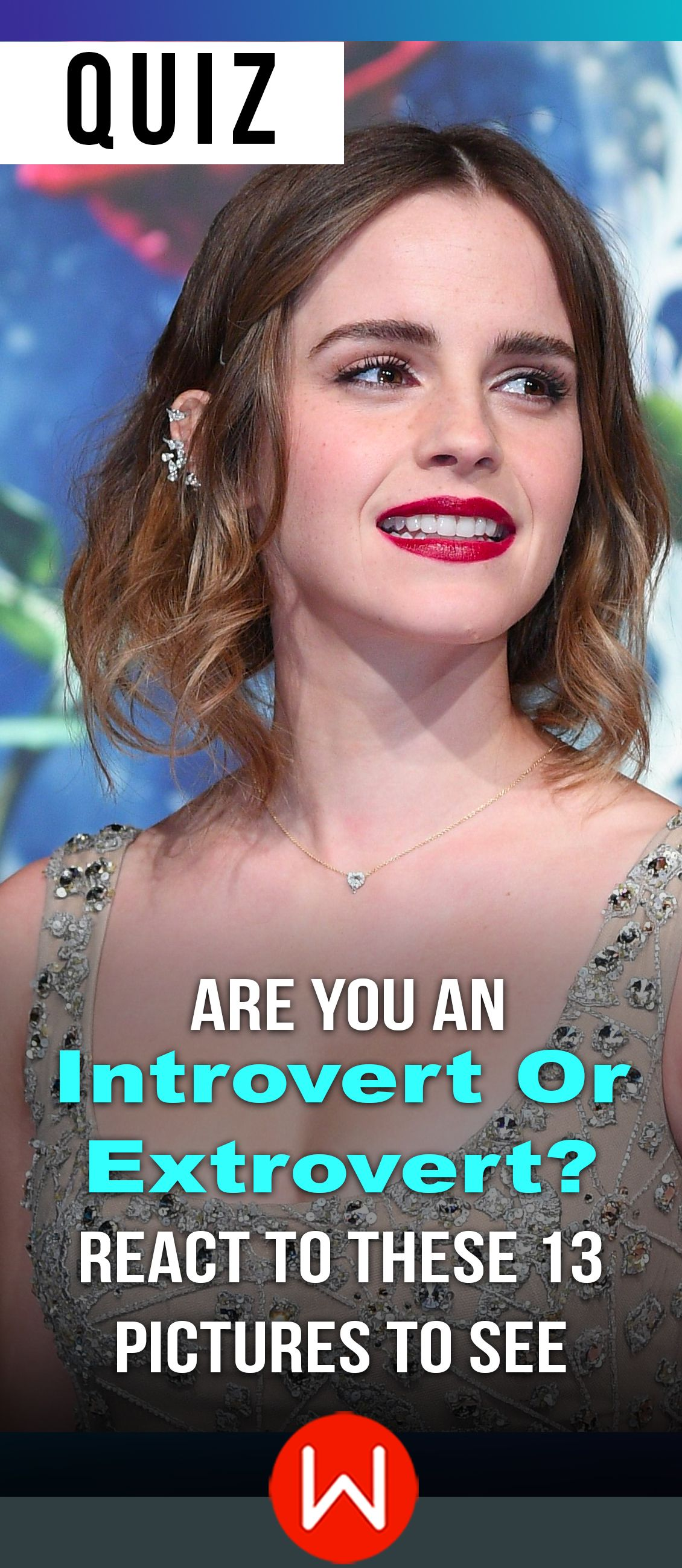 introvert and extrovert test pdf