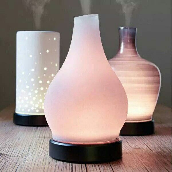 Scentsy's New Diffuser System using our natural oils www.rosemariefantini.scentsy.us