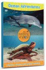Product: DVD Nature Of God: Ocean Adventures (Vol 1) Image