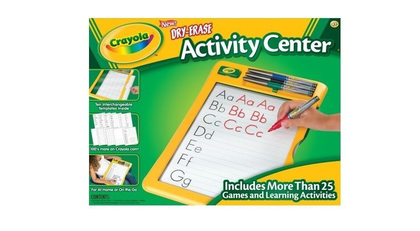 dryerase markers art activity writing craft games kid play