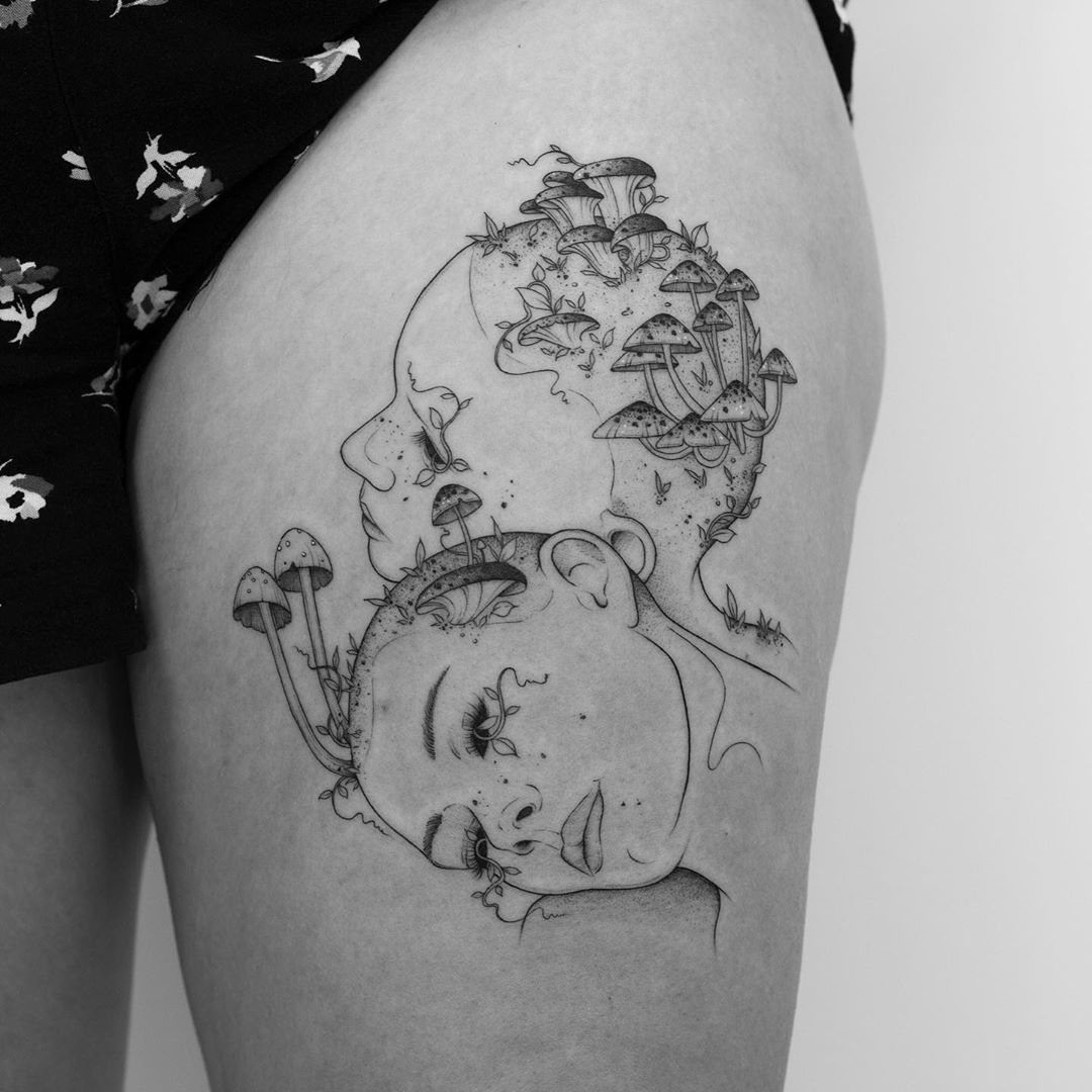 56 Stunning And Non Boring Gemini Tattoos Gemini Tattoo Designs Gemini Tattoo Tattoo Designs For Girls