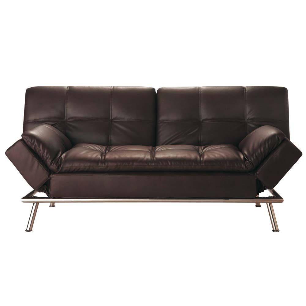 Gestepptes Ausziehbares 3 Sitzer Sofa Braun Jetzt Bestellen Unter Https Moebel Ladendirekt De Wohnzimmer Sofa Lovely Sofas Sofa Inspiration Convertible Sofa