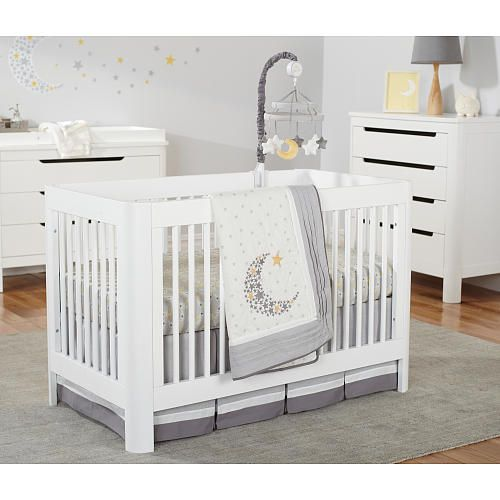 sorelle chandler crib white - Sorelle Cribs