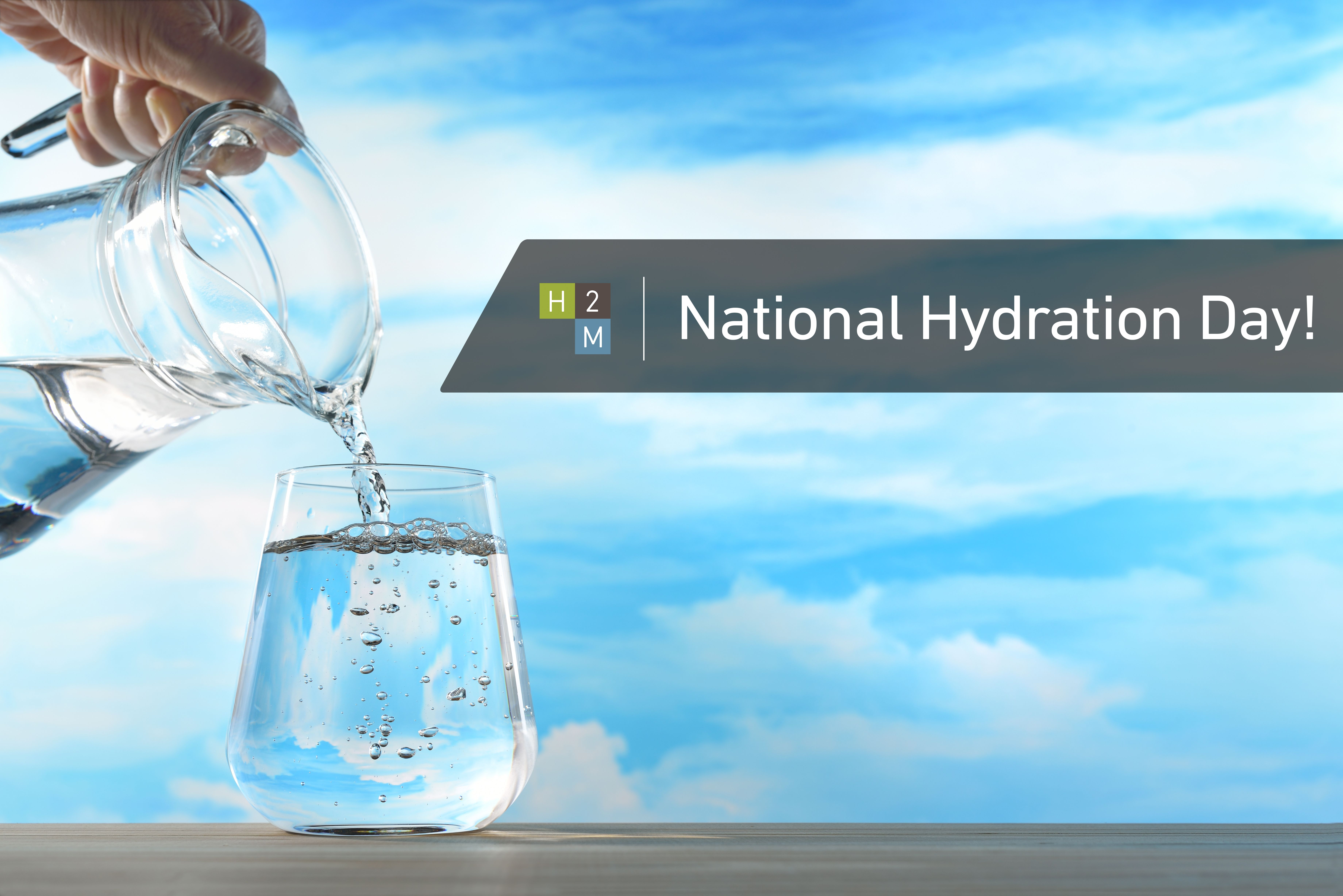 Today Is National Hydration Day Stay Hydrated Everyone Today Is National National Hydration