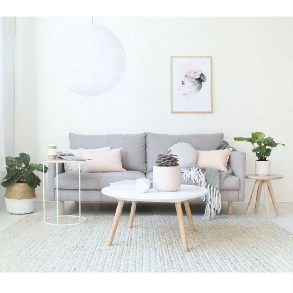 40 Enchanting Scandinavian Living Room Design Ideas For You Living Room Scandinavian Scandinavian Decor Living Room Affordable Living Rooms