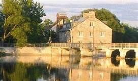 Vieux Terrebonne Le Moulin Quebec Vieux