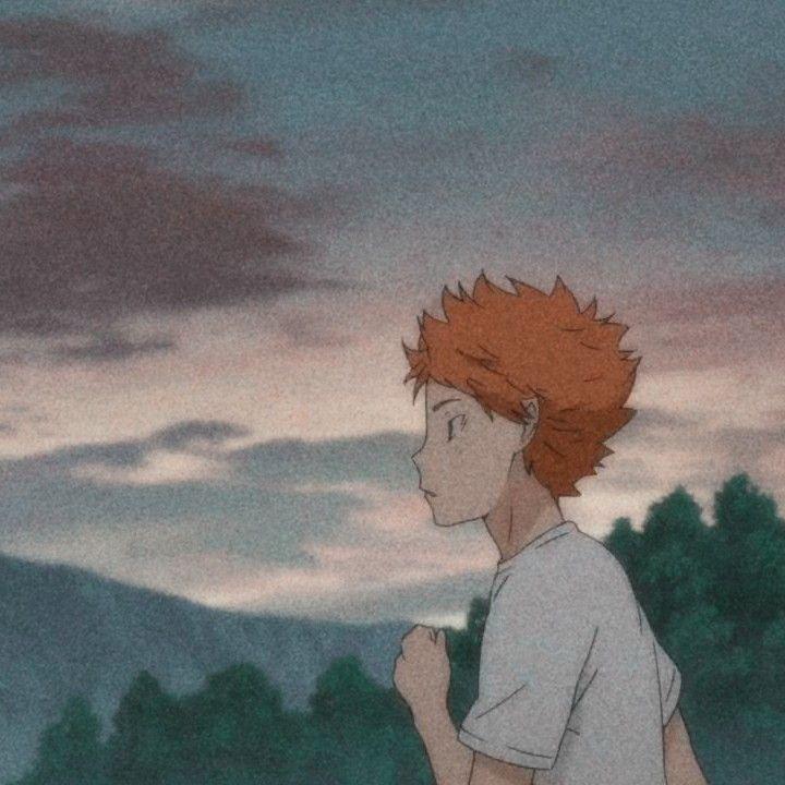 𝖒𝖔𝖔𝖓𝖈𝖍𝖎𝖑𝖉ッ | s1 ep1 | Haikyuu anime, Haikyuu, Anime icons