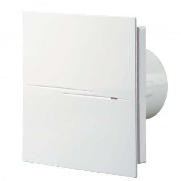 Blauberg Calm Design Low Noise Energy Efficient Bathroom ...