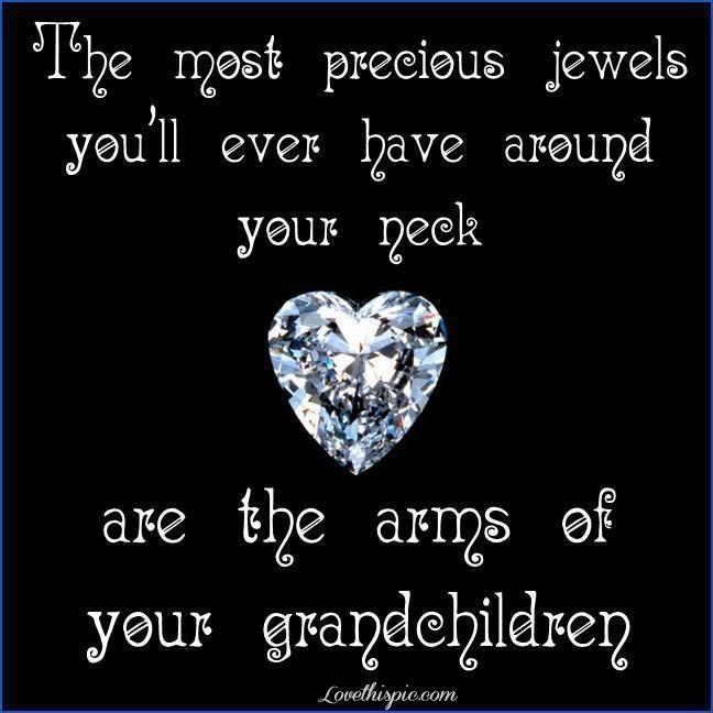 your grandchildren