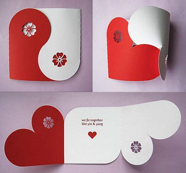 creative ideas for making greeting cards