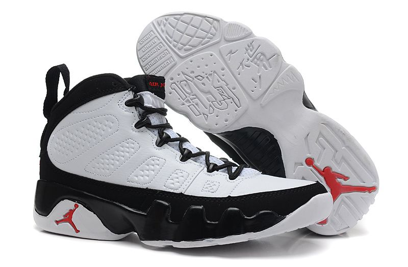 Women Jordan Shoes jordan shoes for women Women Air Jordan 9 Retro White Black Red Women Air Jordan 9  Women Air Jordan 9 Retro White Black Red
