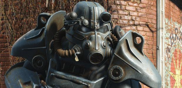 Fallout 4's official high-res texture pack is out