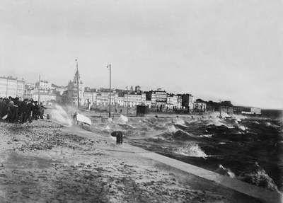La Marina 1920 Fotos Antiguas Fotos A Coruña
