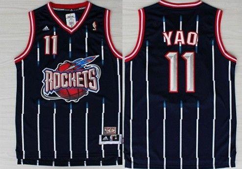 watch 666b9 3d10d yao ming retro jersey