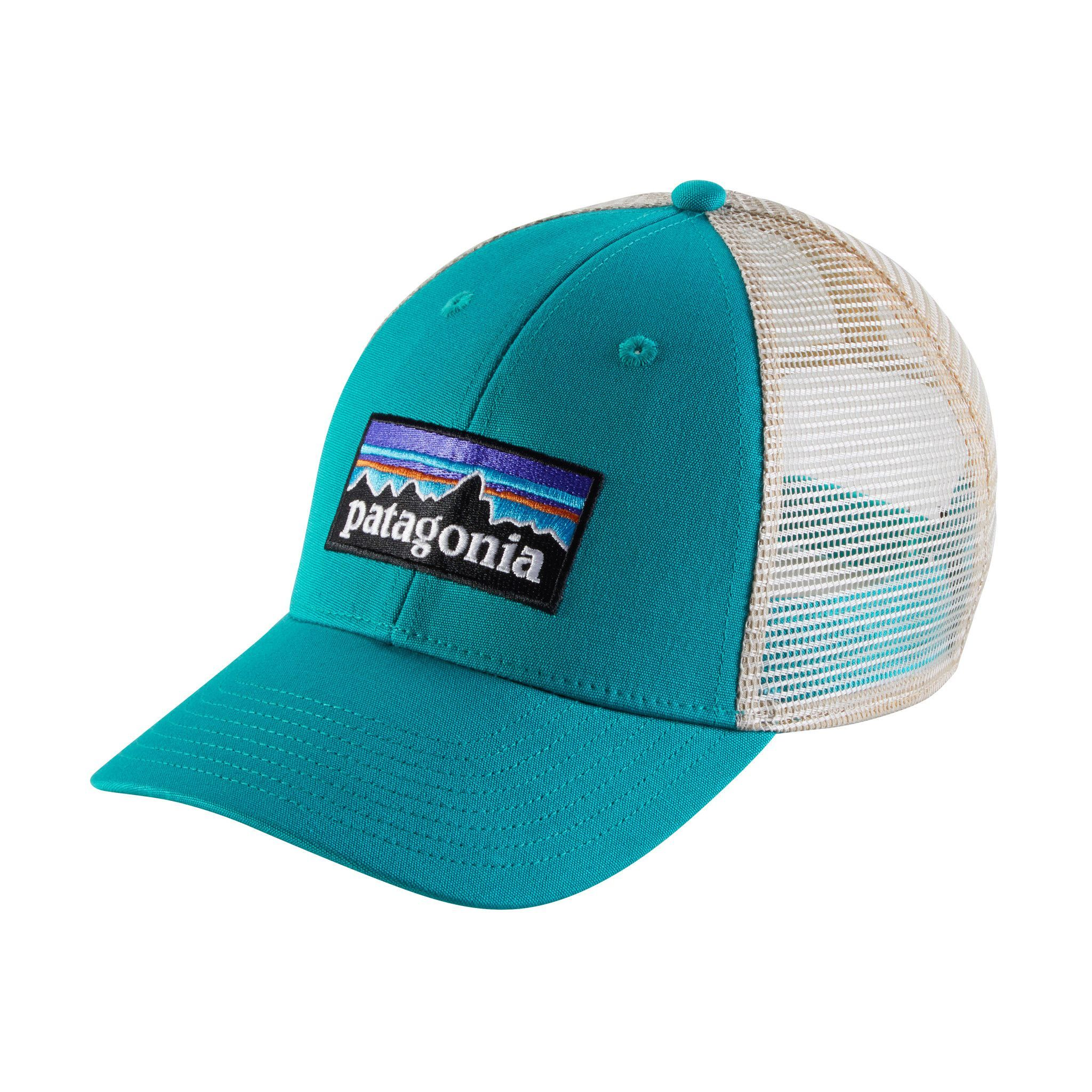 d4f3ae78c264af Patagonia p-6 logo lopro trucker hat | My Style | Hats, Patagonia ...