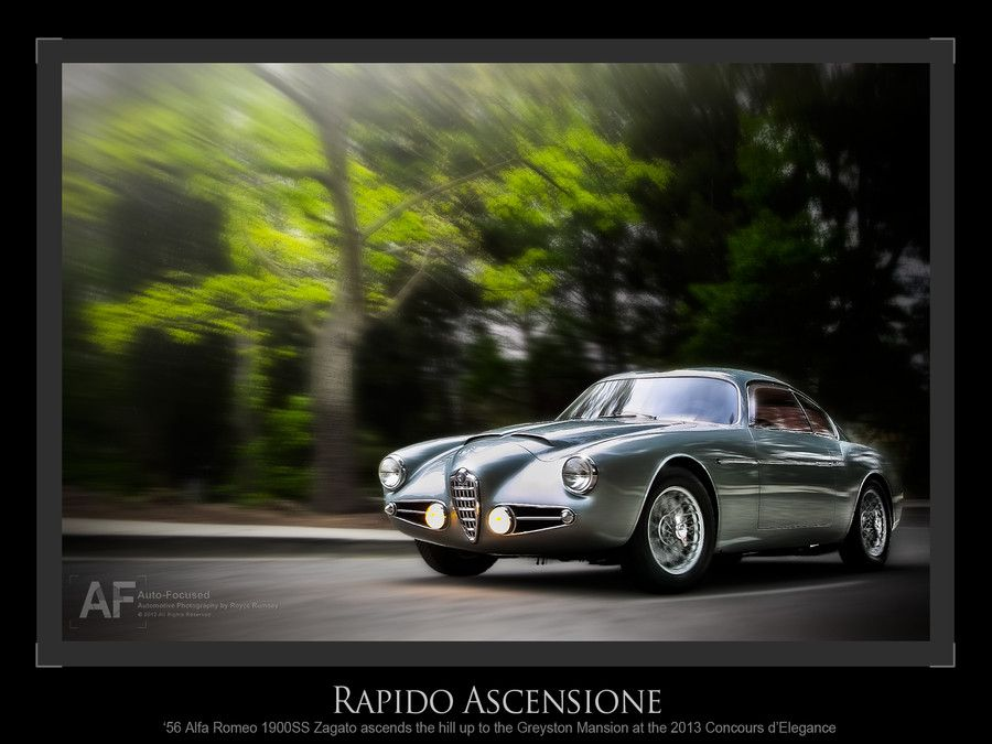 """500px / Photo """"Rapido Ascensione"""" by Royce Rumsey"""