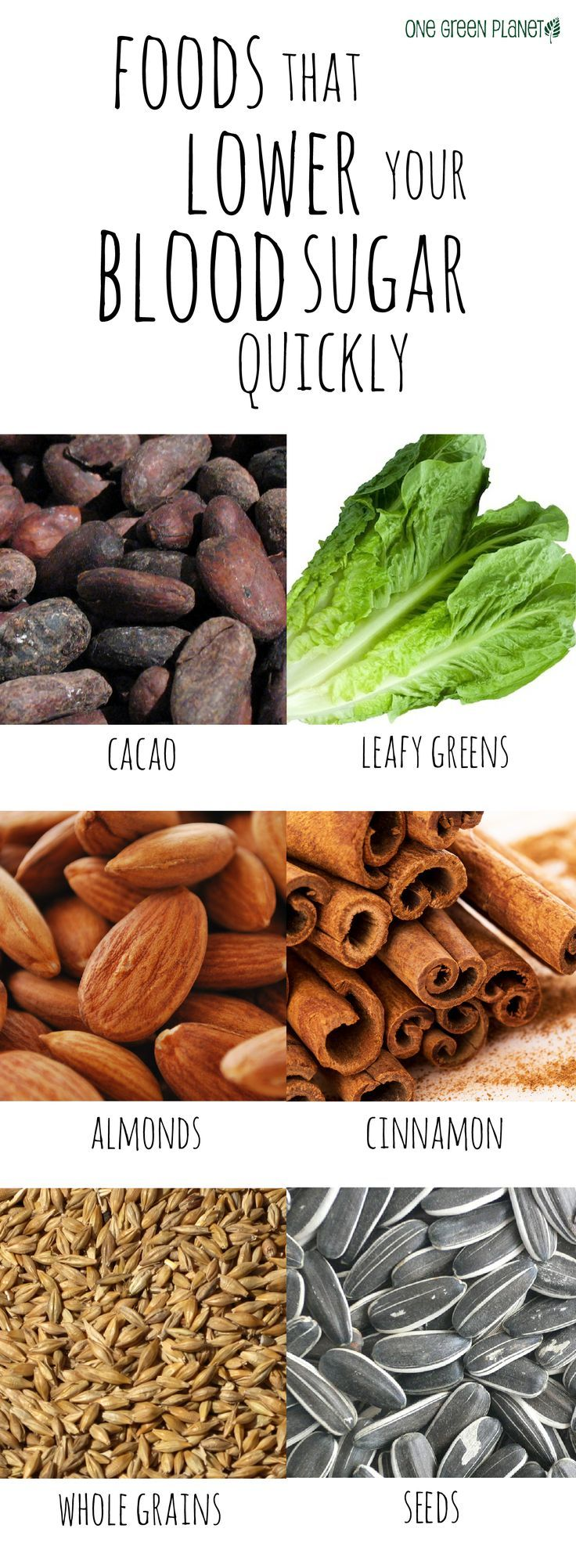 5 foods that lower your blood sugar quickly nutrition