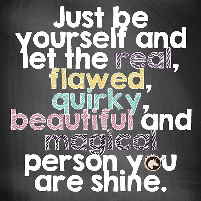 I saw this and it made me think of several friends -- I love that my tribe is full of these real, quirky and magical people! #yourvibeattractsyourtribe #bereal #bemagical #bequirky #bebeautiful #beyourself #beyou #beflawsome #lularoetamiolsen