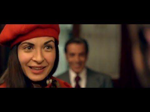 El secreto de sus ojos, película argentina ganadora del Oscar a mejor película extranjera en 2010