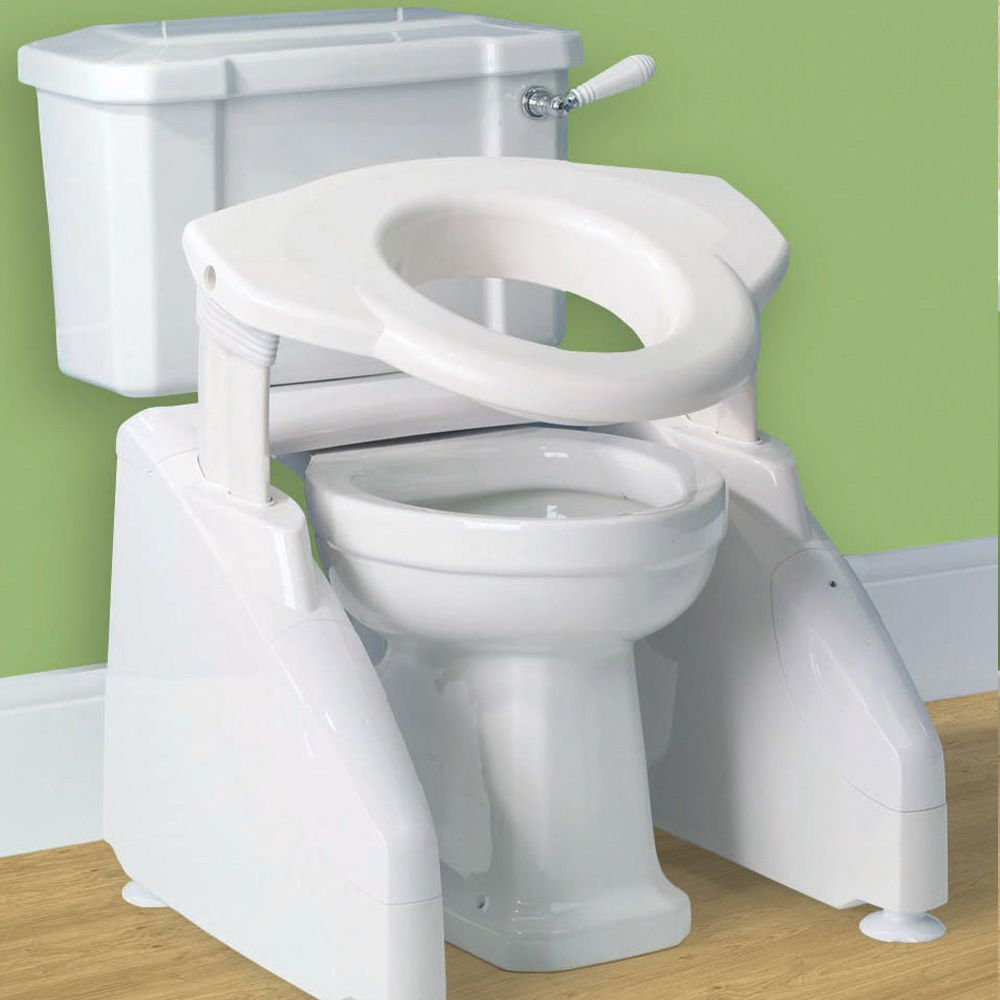 Solo Toilet Lift | parkinson | Pinterest | Toilet, Soloing and ...