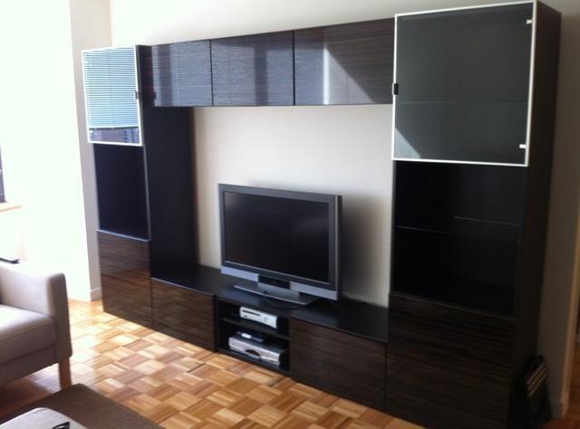 Furniture Ikea Besta Tv Unit Ikea Besta Wall Unit Ideas