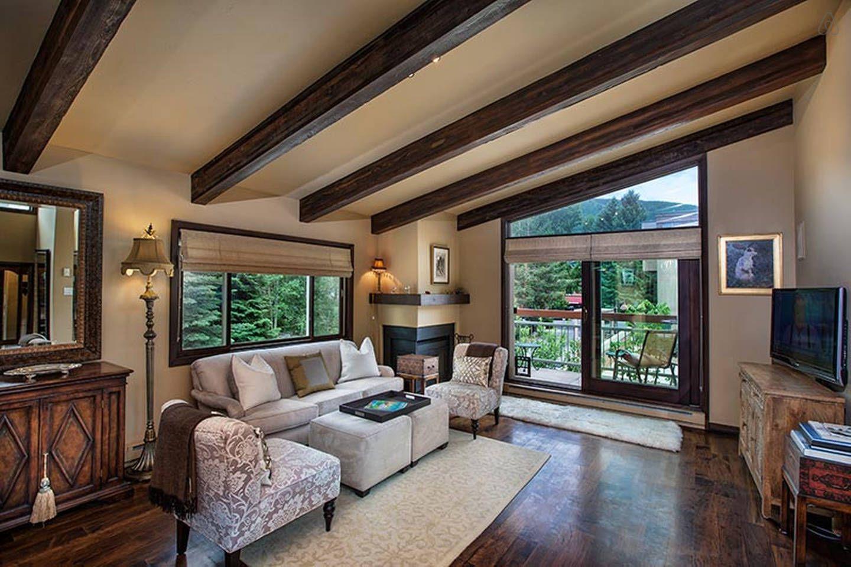 Luxury Condo in heart of Aspen - vacation rental in Aspen, Colorado. View more: #AspenColoradoVacationRentals
