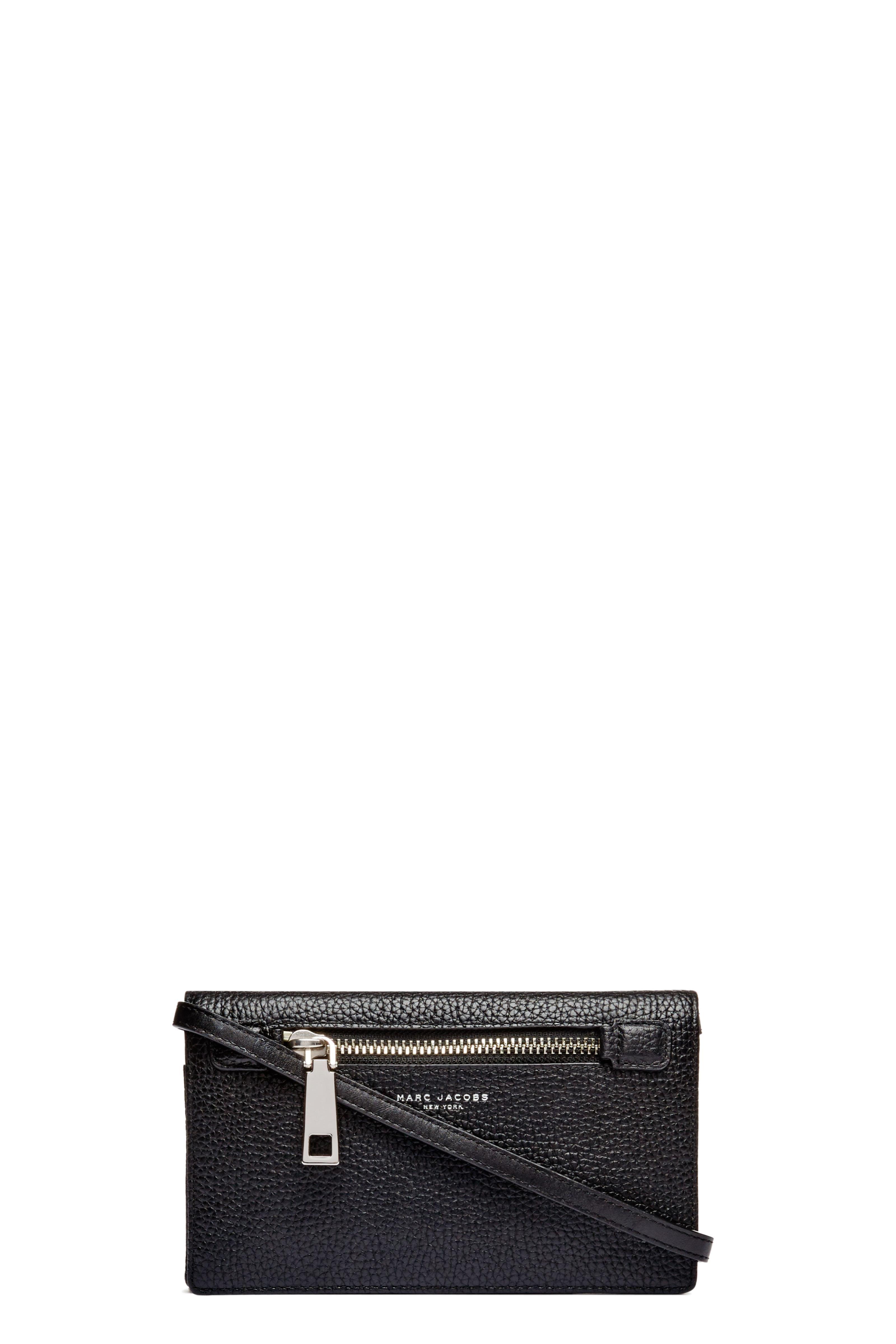f9988c8b39 Marc Jacobs Bag, Leather Wallet, Tie Clip, Crossbody Bag, Wallets, Marc