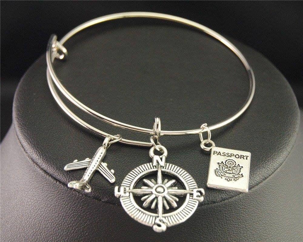 Alex & Ani Travel Bracelet | Jewelry | Pinterest | Alex ani