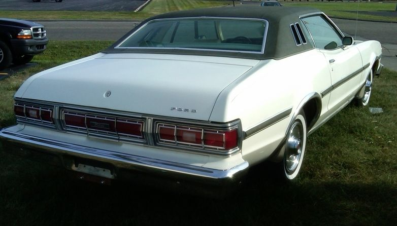 1976 Ford Elite & 1976 Ford Elite | Old Rides | Pinterest | Ford Cars and Ford ... markmcfarlin.com