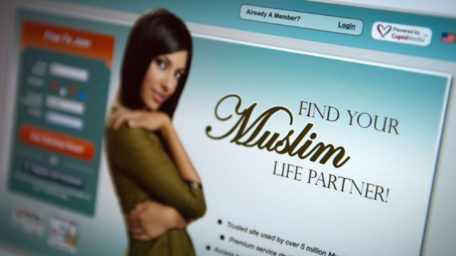 How to meet muslim singles