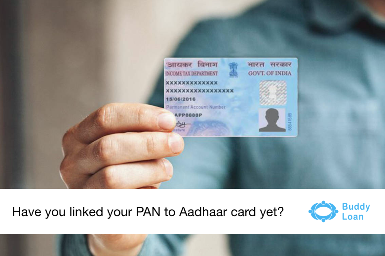 Pan Card Is So Important For Loan Approvals In 2020 Personal Loans Online Aadhar Card Instant Loans