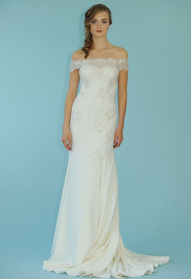 Lela Rose Fall 2015 Wedding Collection | Lela Rose | Pinterest ...