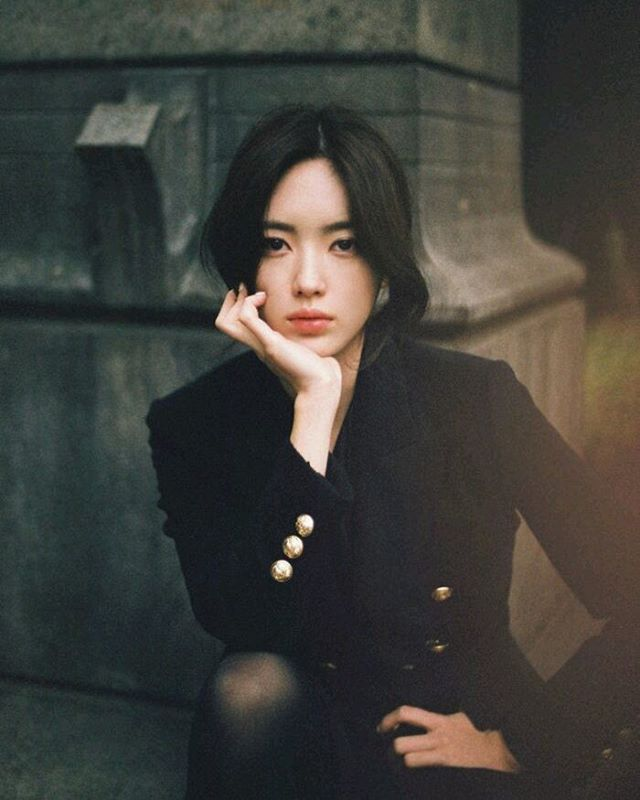 My Angel  Korean model  ❤yun seon young❤ 팬 페이지 ..