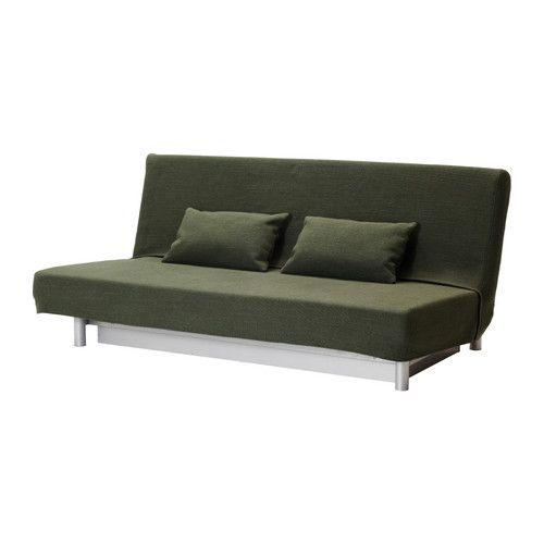 Surprising Beddinge Sofa Bed Slipcover Edsken Green Ikea Love The Theyellowbook Wood Chair Design Ideas Theyellowbookinfo