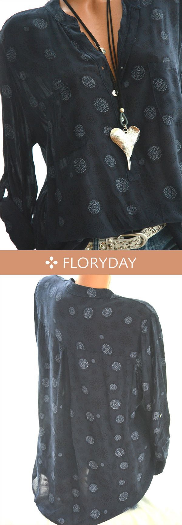 2dd3154081 Shop Floryday for affordable Blouses. Floryday offers latest ladies  Blouses  collections to fit every occasion.