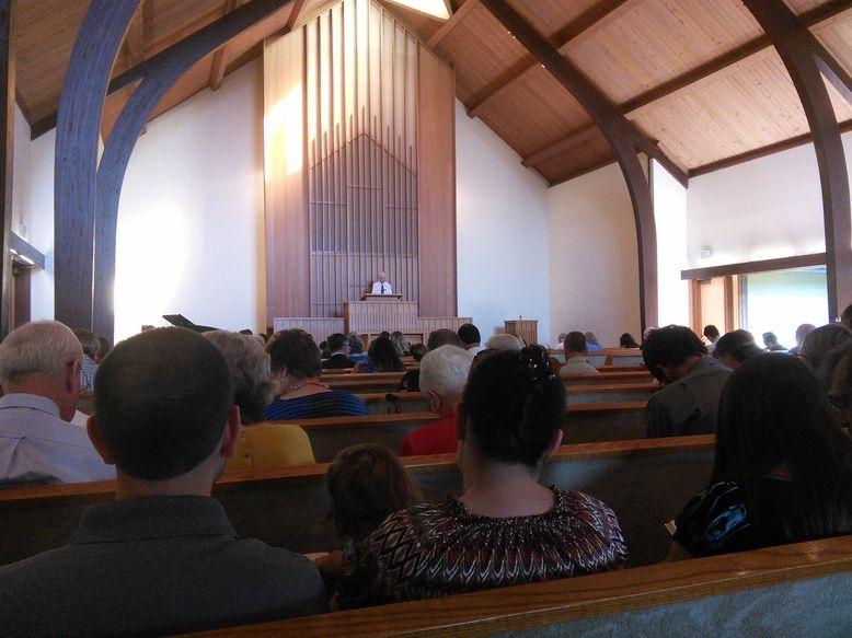First Orthodox Presbyterian Church Portland, Oregon