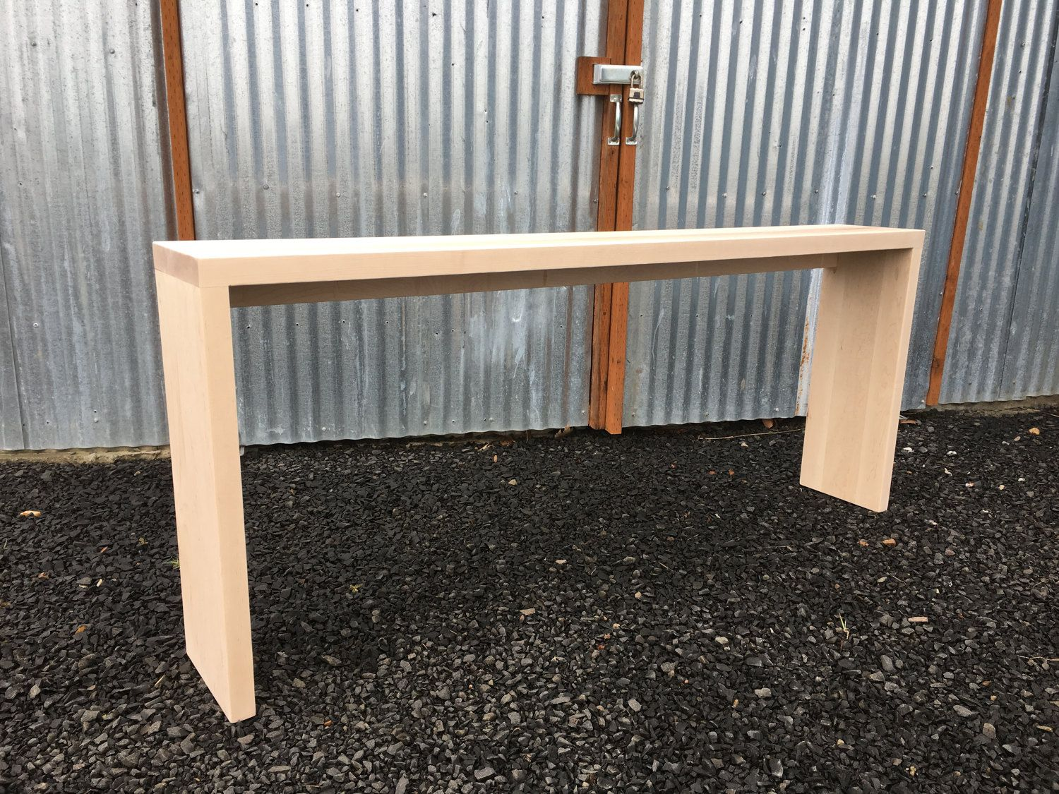 Console table maple console table media table tv console console table maple console table media table tv geotapseo Image collections