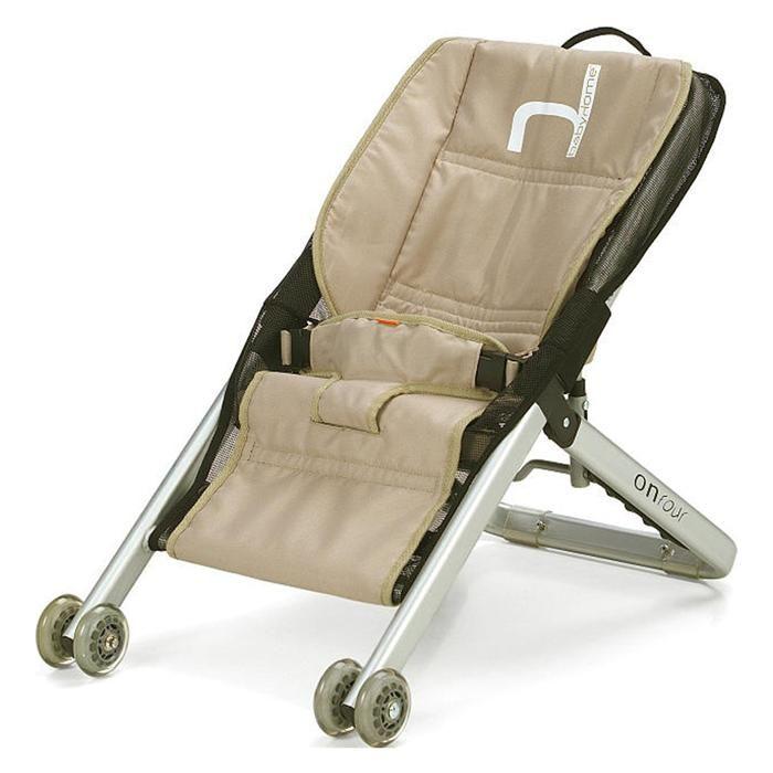 On Four Baby Sitter Bouncer Nebraska Furniture Mart Baby