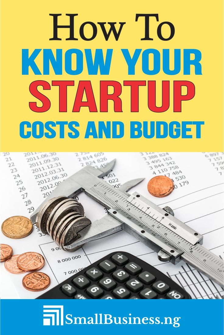 How Much Does It Cost to Start A Business? Starting a