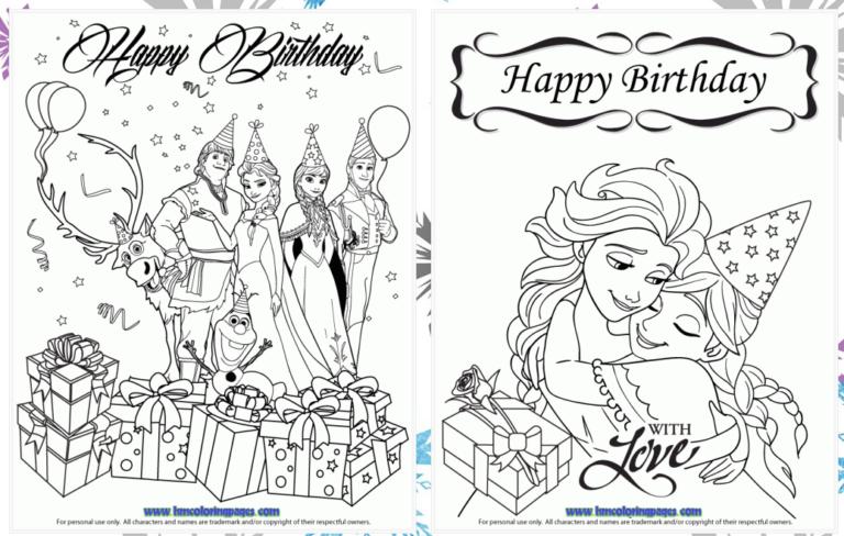 アナと雪の女王 エルサ アナ オラフ 子ども用ぬりえが無料ダウンロードできるサイト Mimily 塗り絵 無料 塗り絵 エルサ